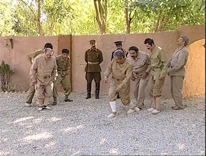 ارتش برره