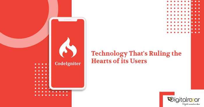 فریم ورک Codeigniter برای PHP کار ها