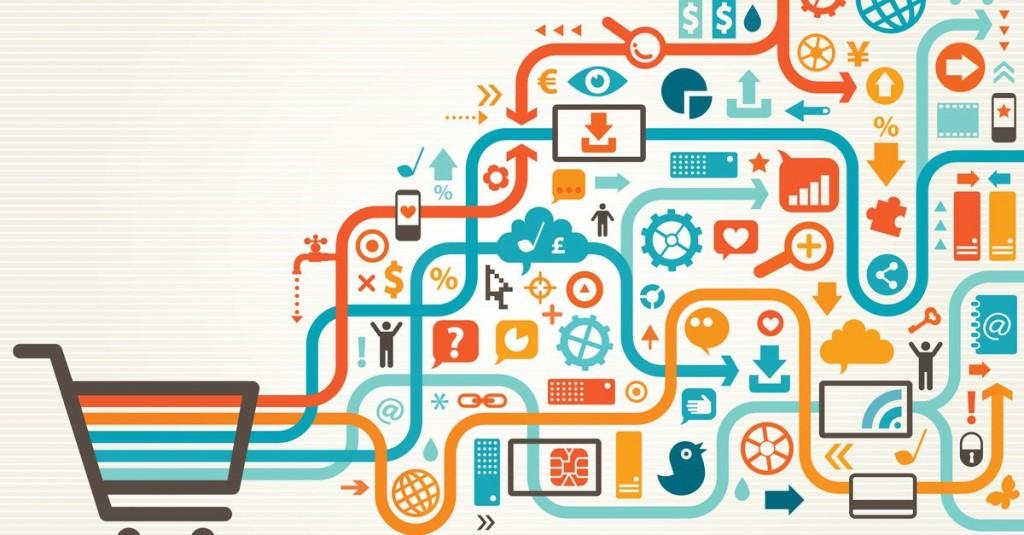 تجارت اجتماعی ترکیبی از تجارت الکترونیک و شبکههای اجتماعی