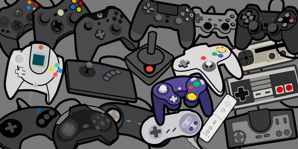 چرا بازی های رایانه ای؟