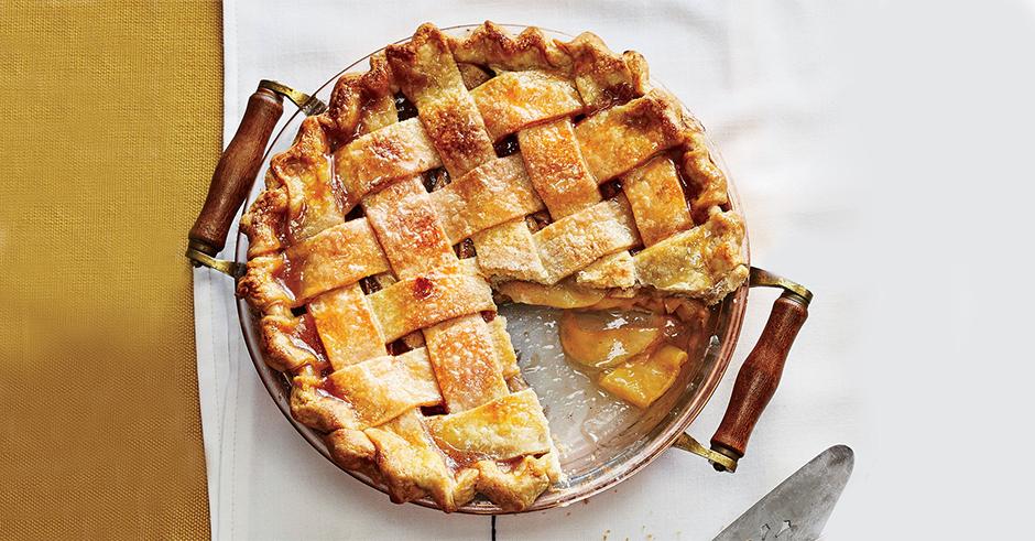پای سیب یا کیک شکلاتی؟