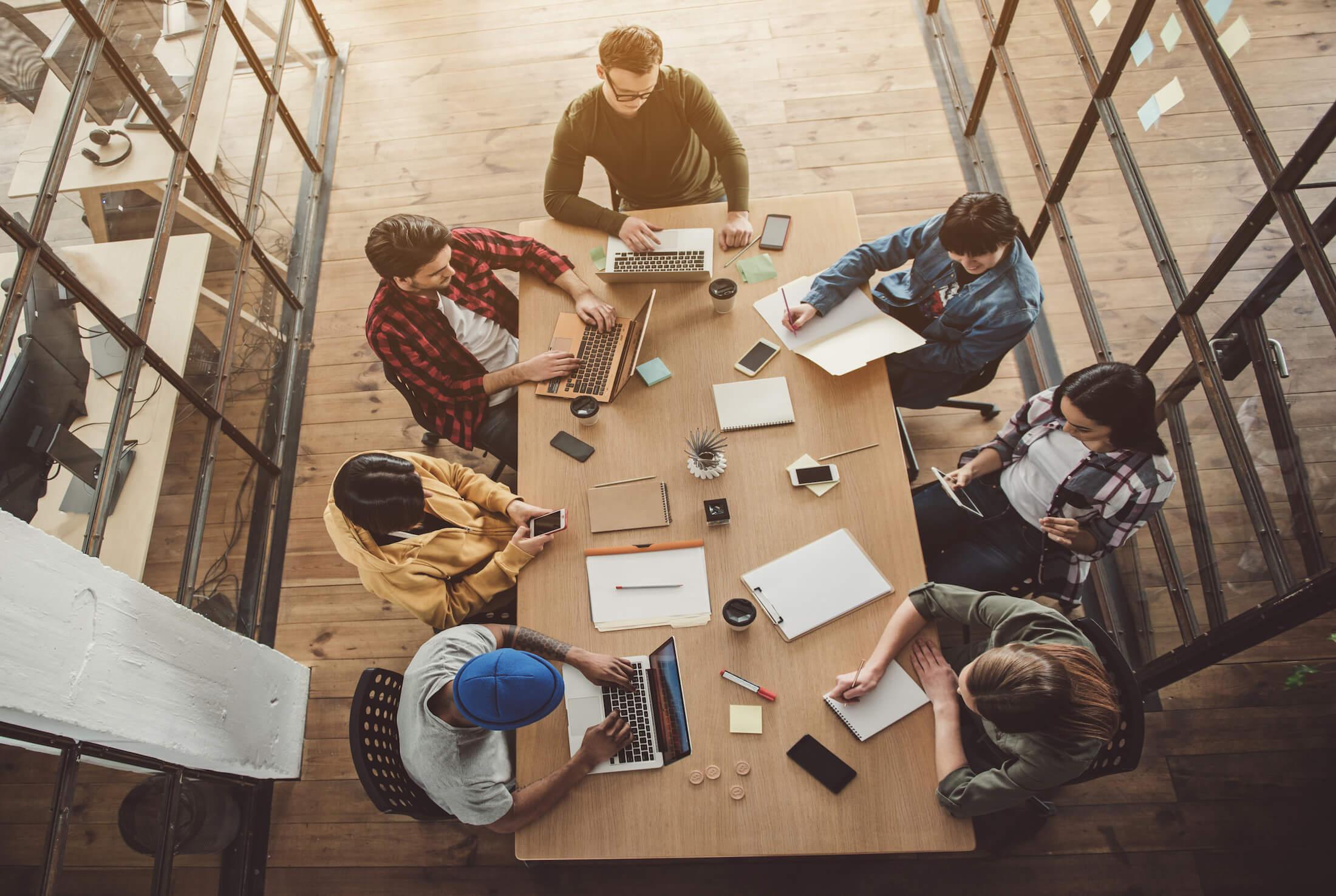 نقش مدیر محصول در هر مرحله از چرخه حیات محصول
