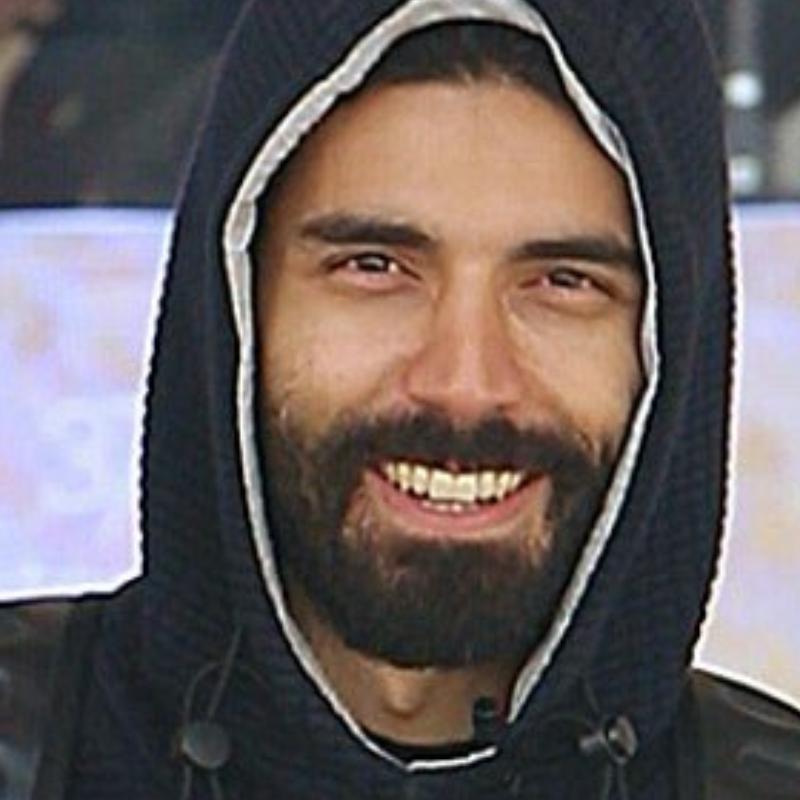 مهدی بیگدلی