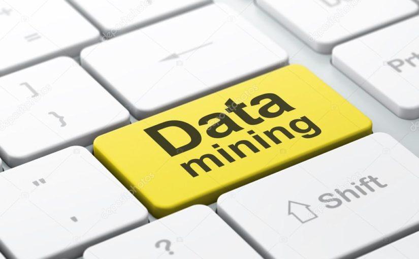 داده کاوی، مفهوم ، تاریخچه و مراحل آن(DATA MINIG)