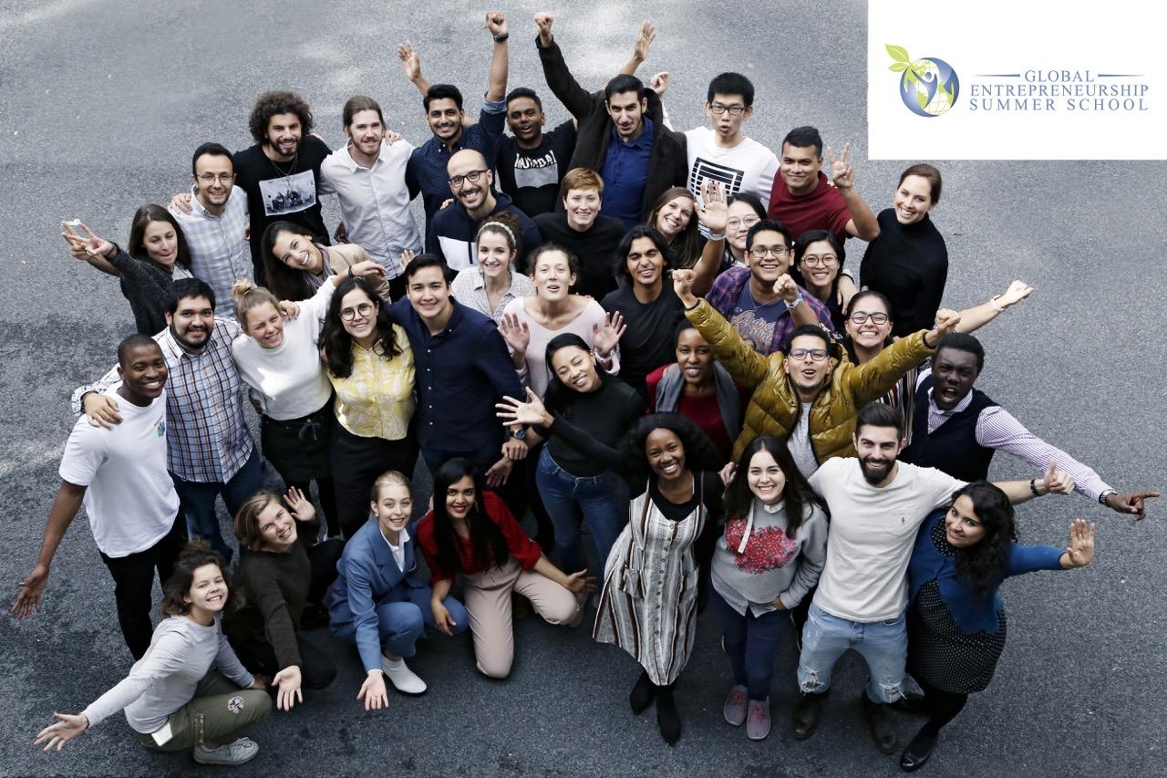 موثر به سبک آلمانها: ۷ روز دورهی کارآفرینی اجتماعی در مونیخ