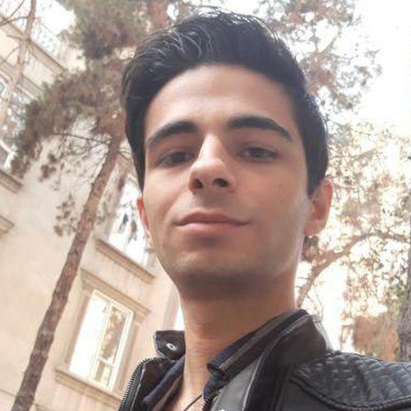 Farzad Akbari