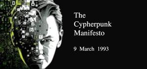 مانیفست «سایفرپانک»