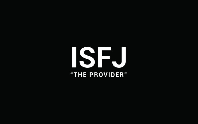 چه کسب و کاری مناسب شماست؟ اگر یک ISFJ هستید.