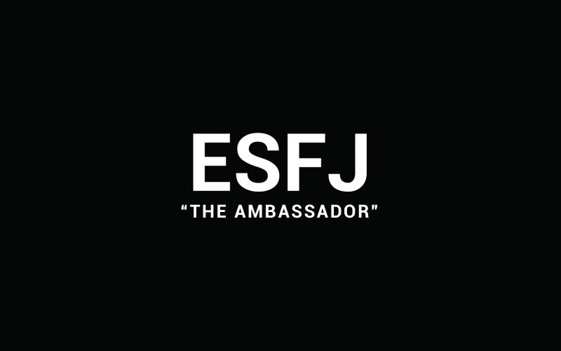 چه کسب و کاری مناسب شماست؟ اگر یک ESFJ هستید.