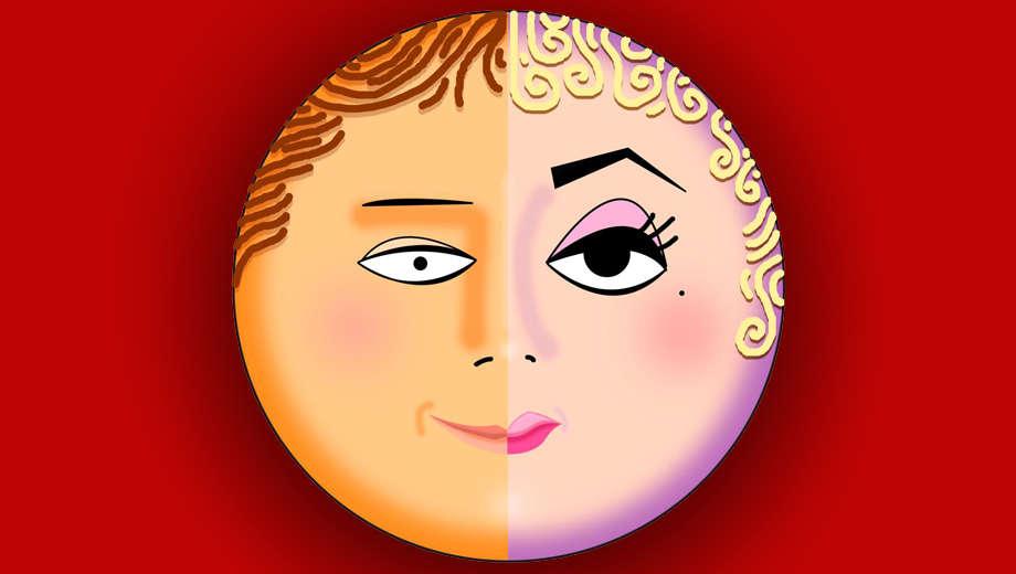 آیا واقعا زنان ونوسی و مردان مریخی هستند؟