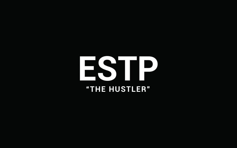 چه کسب و کاری مناسب شماست؟ اگر یک ESTP هستید.