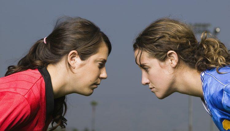 چهار نکته در مورد دوستیهای رقابتجویانه