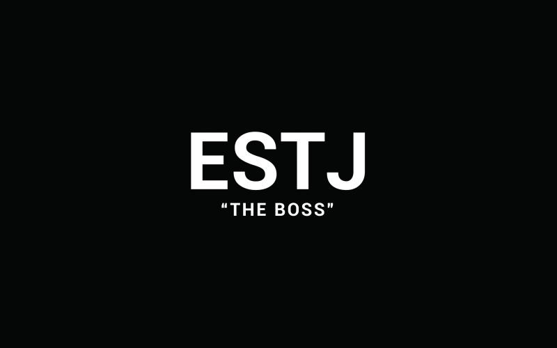 چه کسب و کاری مناسب شماست؟ اگر یک ESTJ هستید.