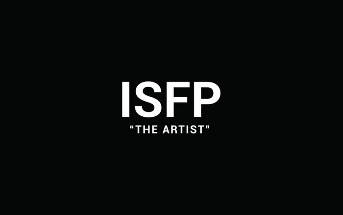 چه کسب و کاری مناسب شماست؟ اگر یک ISFP هستید.