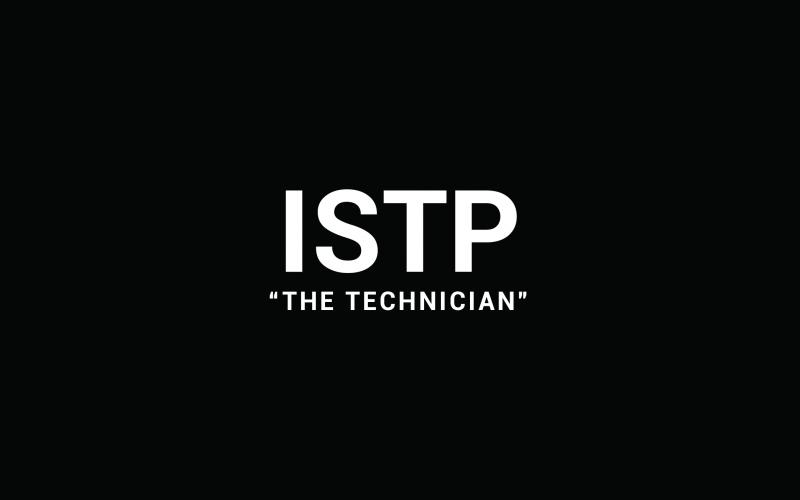 چه کسب و کاری مناسب شماست؟ اگر یک ISTP هستید.