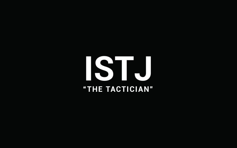 چه کسب و کاری مناسب شماست؟ اگر یک ISTJ هستید.