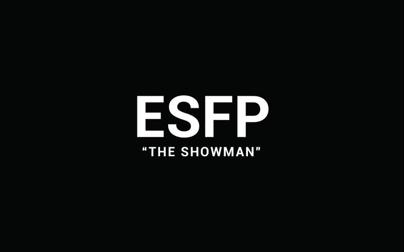 چه کسب و کاری مناسب شماست؟ اگر یک ESFP هستید.