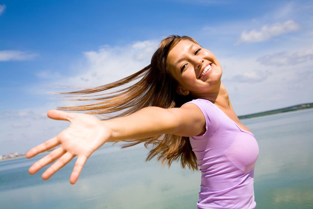 آیا خوشحال بودن می تواند شخصیت شما را تغییر دهد؟
