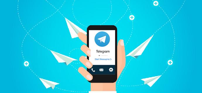 نقش تلگرام در موفقیت کسب و کار شما