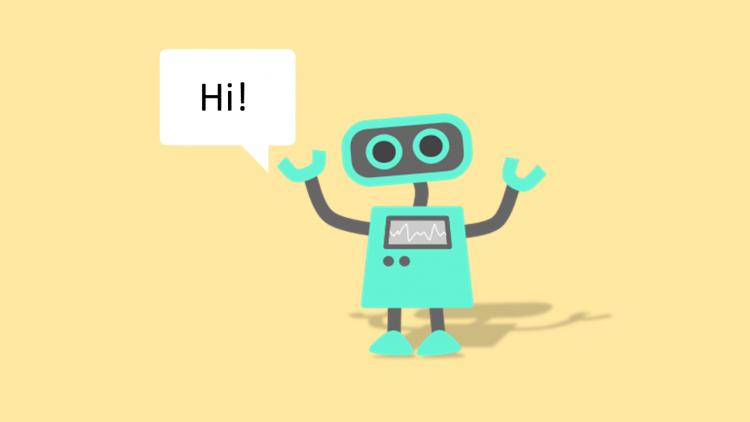 ساخت ربات هوشمند تلگرام