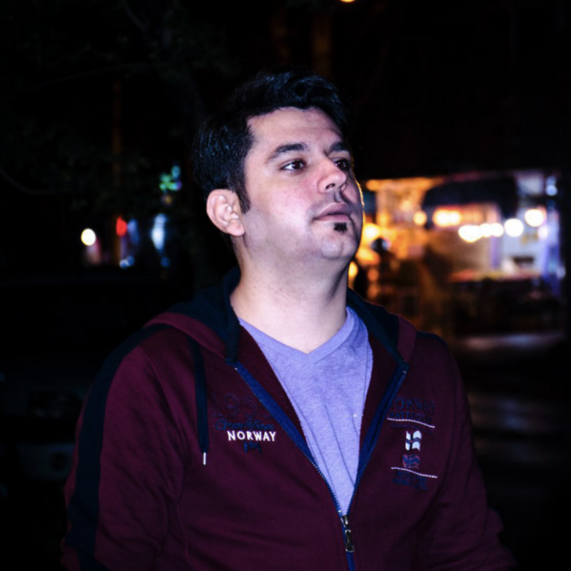 محمد باقرزاده