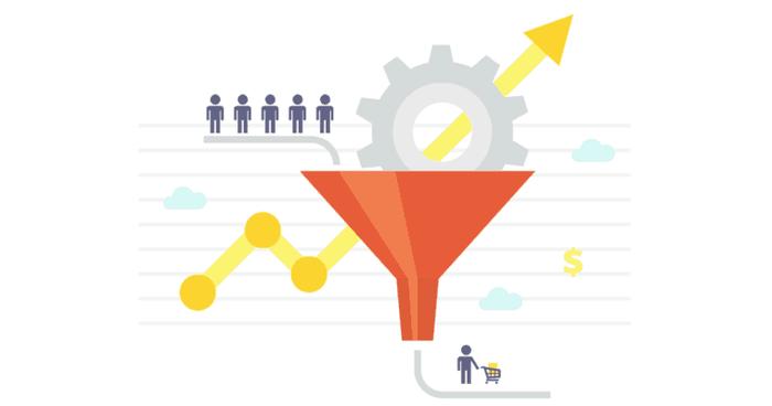 نرخ تبدیل، پاشنه آشیل کسب و کارهای آنلاین