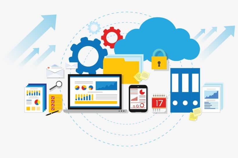 کسب و کارهای آنلاین و راه حلی به نام SaaS