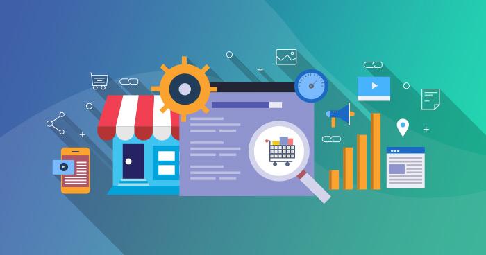 جستجوی داخلی برای فروشگاههای اینترنتی کوچک چقدر اهمیت داره؟
