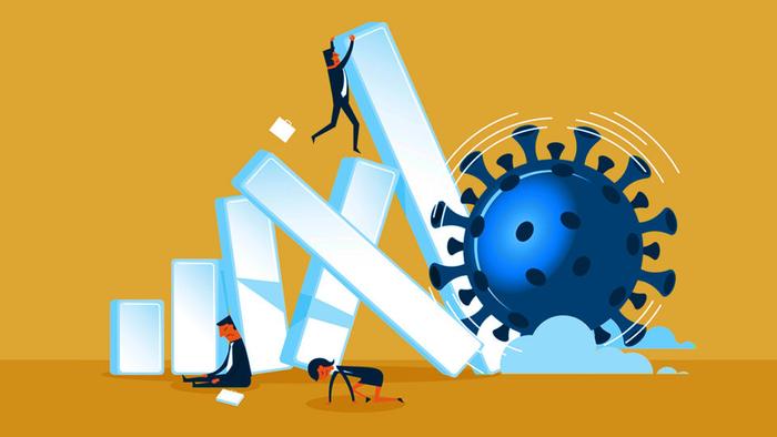 توصیههای کرونایی برای استارتاپها و کسبوکارهای کوچک