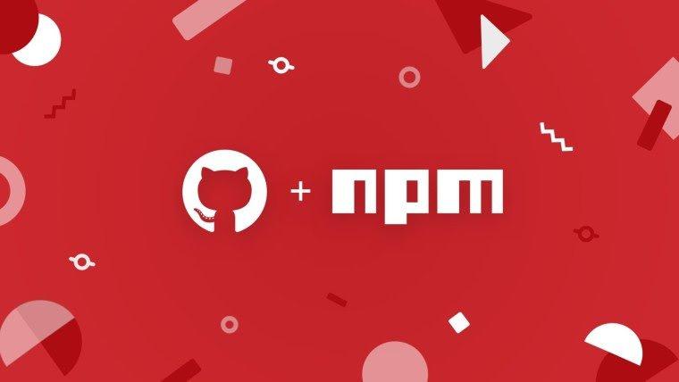 خریداری پلتفرم npm توسط شرکت مایکروسافت