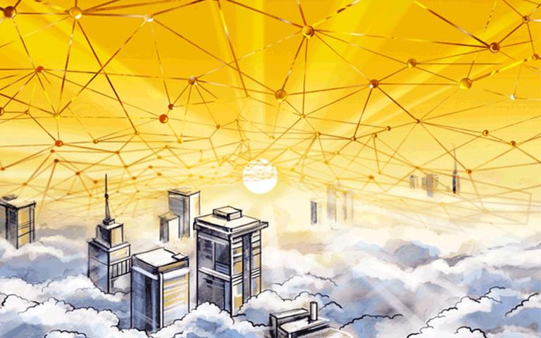 بلاک چین: نسل دوم فناوری رایانش ابری