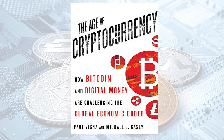 معرفی کتاب: عصر رمزارز: چگونه بیت کوین و بلاک چین، نظم اقتصادی جهانی را به چالش میکشند