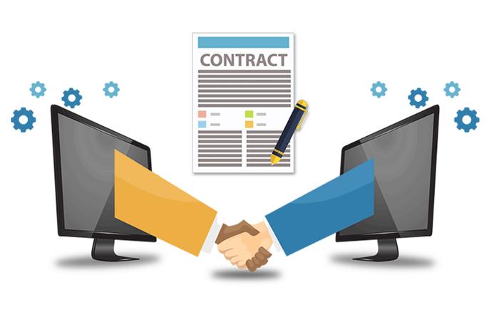 قرارداد هوشمند (Smart Contract) چیست و چه مزایا و معایبی دارد؟