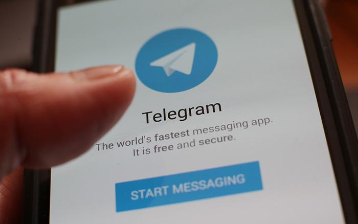 ایرانیها نمیتوانند ارز دیجیتال تلگرام را پیشخرید کنند!