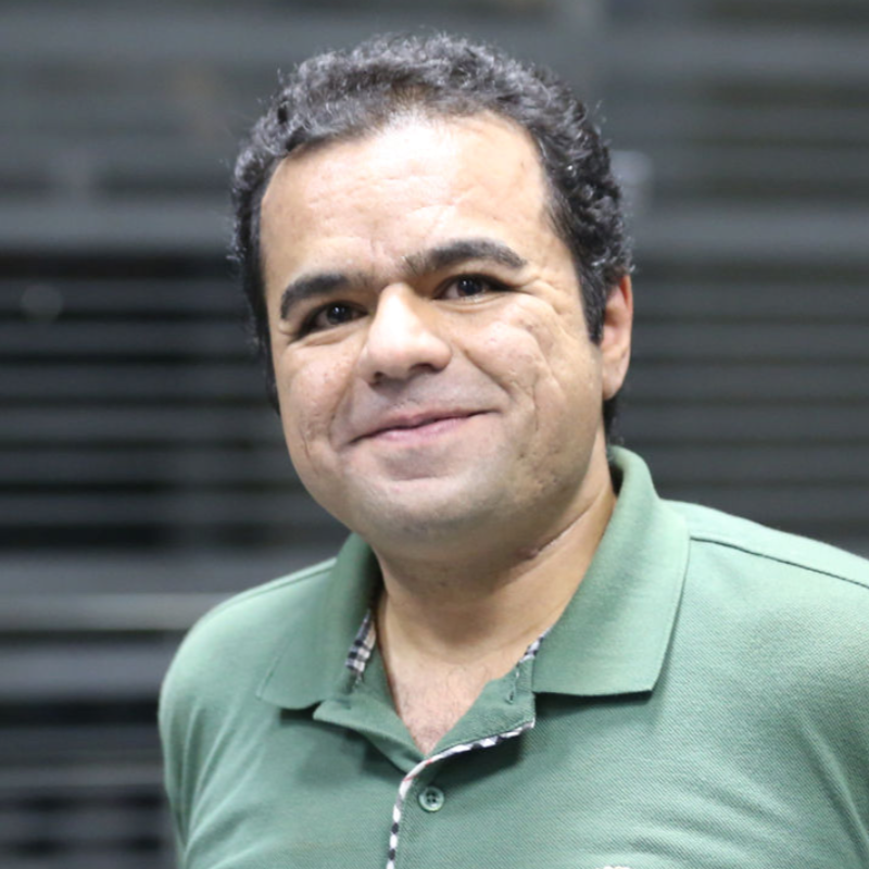 Hossein Hamidia