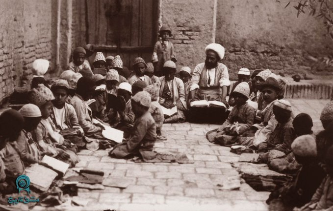 حکایت خداهای اجارهای کودکی 5ساله