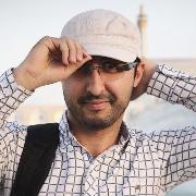 Ahmad Vaziri