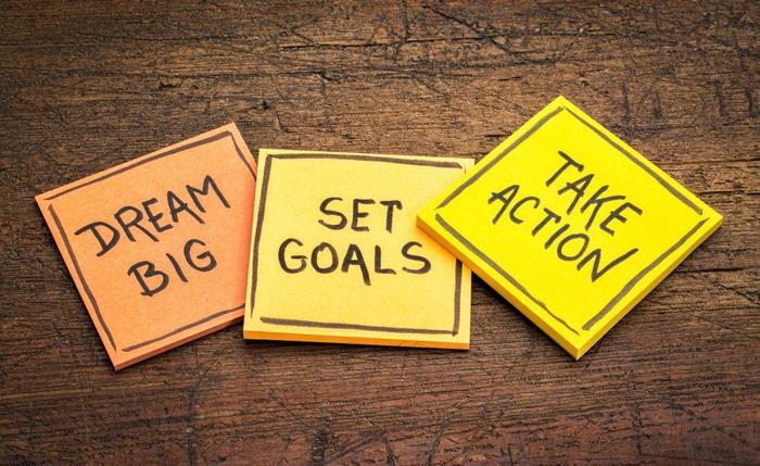 4 نکته مهم برای هدف گذاری-پارت دوم