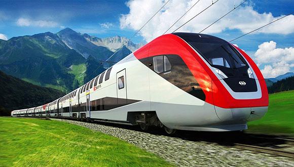قطار تهران-آنکارا