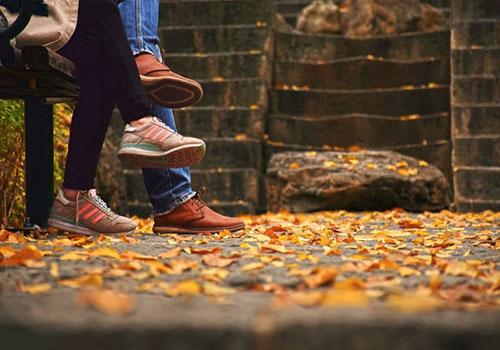 پارک جمشیدیه ، دیار عاشقان