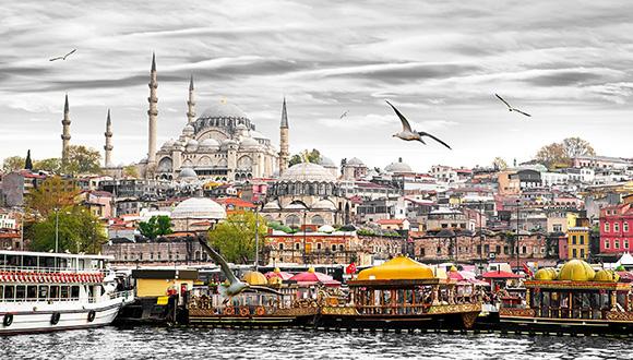 تور استانبول شما را کجا باید ببرد؟
