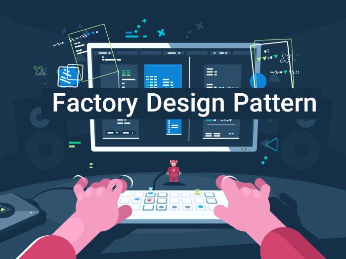 دیزاین پترن  Factory در برنامه نویسی