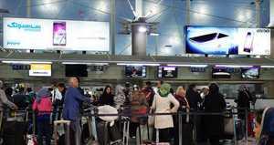 راهنمایی برای اولین سفر (هوایی) به خارج