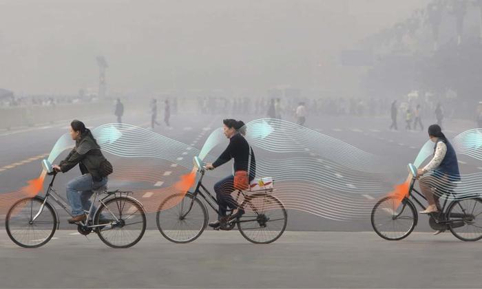 سیاستهای مقابله با آلودگی هوای چین، در ۴ سال هوا رو ۳۳٪ بهتر کرده؛ و اخبار مرتبط
