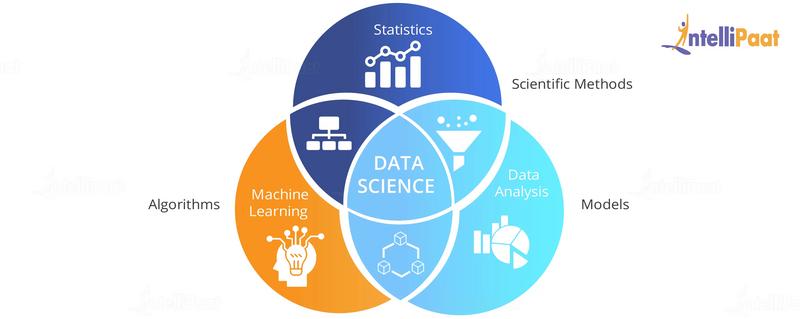 مسیر تبدیل شدن به یک دانشمند داده / دیتاساینتیست