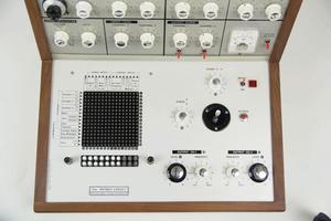 تامبلری از جذابترین کنترل پنلها