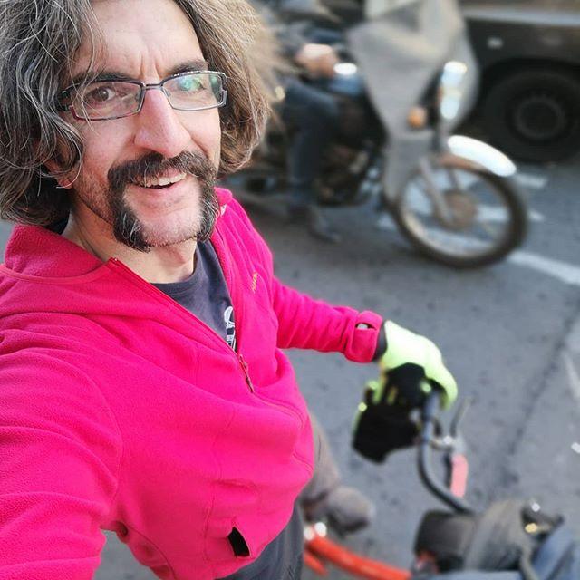 تجربه یک روز بیدود سواری در تهران