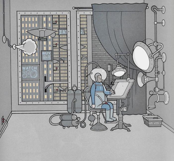 لینکهای شاد دوشنبه آخر ماه - مهر ۹۸ - از انیمیشن عالی تا وی پی اس مکی!