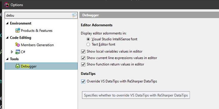 تنظیمات مفید Resharper و VisualStudio 2019 برای برنامه نویسی بهتر