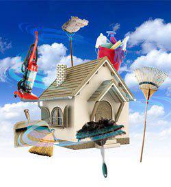 خانه تکانی از نوع بازاریابی صنعتی
